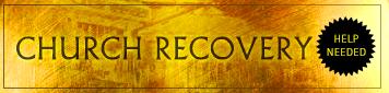 Help Us Restore Our church